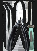 Атистатические инструменты