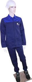 Статическое электричество и антистатическая ESD одежда