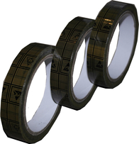Антистатический скотч для фиксации DOKA-2610 ESD Grid Tape