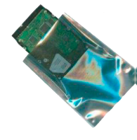 Антистатические упаковочные пакеты DOKA-J002 Z