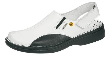 Антистатические сандалии  31064