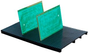 Антистатическая подставка DOKA-A008 для печатных плат