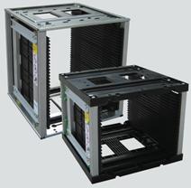 DOKA-COP-812 стеллаж антистатический для печатных плат
